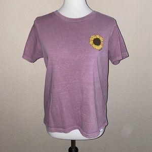 Adorable O'Neill Purple T-shirt